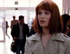 James Bond Girl Gemma Arterton As Agent Strawberry Fields From