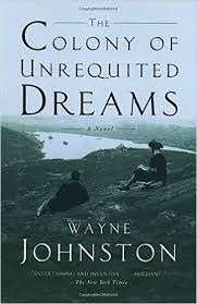 Image result for books by wayne johnston