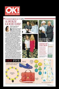 OK! Magazine - 16th April 2013