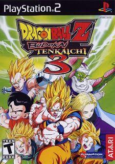 Dragon Ball Z Budokai Tenkaichi 3 Ps2 Iso Download Dragon Ball Z