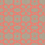 @Amber Harbridge. Saw the coral and thought of you.  Check out spoonflower.com for tons of fabrics.