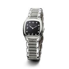 david yurman diamond watch pinterest