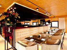 Het Bosch: for a business lunch around Amsterdam Zuid