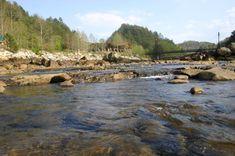 10) Ocoee Run - Ocoee River Area