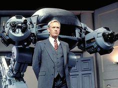 ED-209 from Robocop @N_G_M_Magazine #pimzond #music #robots