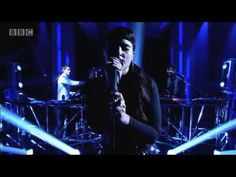 Disclosure - Confess To Me (feat. Jessie Ware) - Later... with Jools Holland - BBC Two - YouTube
