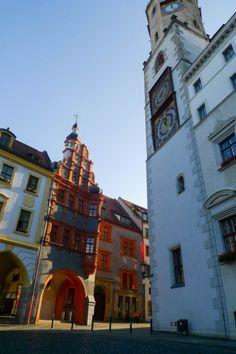 Görlitz - Germany (by draculina_ak)