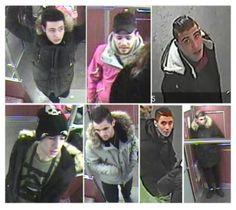 POR: Goal LOS SEIS SIRIOS Y UN LIBANÉS, HAN INGRESADO EN LA CÁRCEL BAJO LA ACUSACIÓN DE INTENTO DE ASESINATO Los 7 refugiados intentan quemar a un indigente en el metro de Berlín Siete jóvenes ingr…