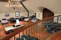 Man cave garage floor ideas man cave garage floor ideas fabulous carriage house dream home garages . Man Cave Garage, Garage House, Car Garage, Cool Garages, Custom Garages, Luxury Cars, Luxury Homes, Mansion Homes, Ultimate Garage