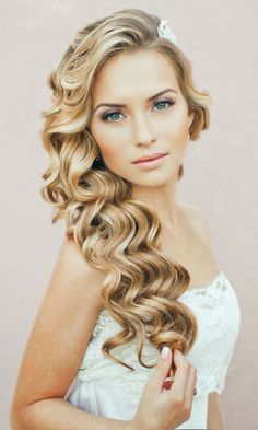 Stunning Steal-Worthy Wedding Hair | Bridal Beauty