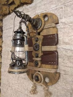 Wall Medieval castle lamp lantern rustic electric wall sconce wooden lamp rustic wall lighting lamp wooden wall sconces wall lantern – My All Pin Page Home Lanterns, Rustic Lanterns, Rustic Lamps, Rustic Wood, Rustic Wall Lighting, Sconce Lighting, Bedroom Lighting, Lantern Lighting, Wooden Lamp