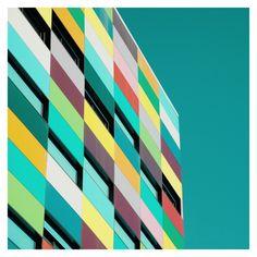 L'architecture minimaliste vue par le jeune berlinois Matthias Heiderich | Phototrend.fr