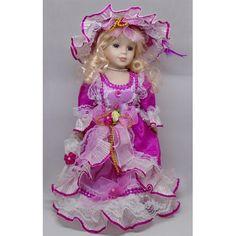 Porcelánová bábika princezná Harajuku, Style, Fashion, Swag, Moda, Fashion Styles, Fashion Illustrations, Outfits