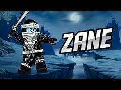 LEGO® Ninjago - Meet Jay - Season five - (fan-made) HD - YouTube