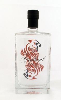 Cardinal Gin from North Carolina