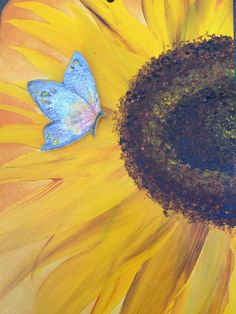 Hey, I found this really awesome Etsy listing at https://www.etsy.com/listing/248575152/sunflower-art-tag-sunflower-large-gift