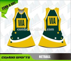Custom Sublimation Netball Bodysuit , Find Complete Details about Custom Sublimation Netball Bodysuit,Netball Bodysuit,Stretch Bodysuit,Netball Dresses from Other Sportswear Supplier or Manufacturer-Dongyang Combo Sports Co., Ltd. Netball Dresses, Sportswear, Bodysuit, Printing, Stuff To Buy, Tops, Fashion, Onesie, Moda