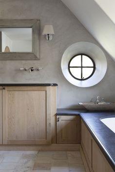 "30"" Mirror Relection Asselin Bathroom Sink Vanity Model ..."