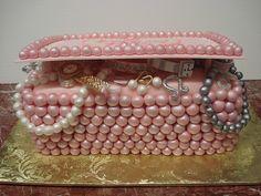 by Alliance Bakery, Unique Cakes, Creative Cakes, Beautiful Cakes, Amazing Cakes, Parisian Cake, 50th Birthday Favors, Diva Cakes, Fashion Cakes, Novelty Cakes