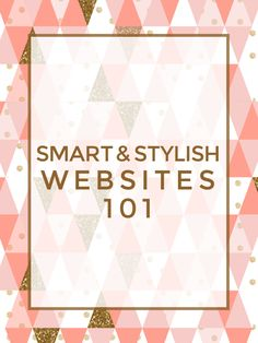 Awesome FREE video tutorial series about website basics: beyond-lovely.com...