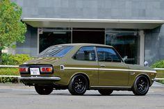 「結局、KP31だけで3台乗ってしまいました」テールまわりの形が好きで|トヨタ パブリカ 1200 ST Vol.2 | Nosweb.jp|日本の旧車Webマガジン[ノスウェブドットジェイピー]