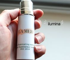 The Illuminating Eye Gel La Mer