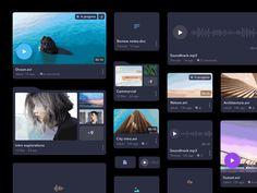 UI Interactions of the week #101 – Muzli -Design Inspiration