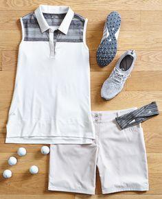 adidas Golf Women's Apparel | Golf Galaxy