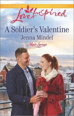 Book Reviews by Tima: A Soldier's Valentine