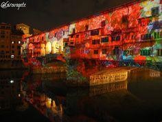 Firenze a Natale è F-light, il Festival delle luci! Festival, Firenze, Painting, Art, Art Background, Painting Art, Kunst, Paintings, Performing Arts