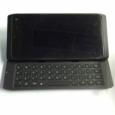 The dev N950