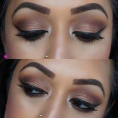 """""""Today's warm toned eyes with copper sparkle Eyes: Tartlette 2 In Bloom eyeshadow palette - 'Flower Child' over entire eye, 'Smarty…"""" Tartelette In Bloom Looks, Tartlette In Bloom, Makeup Goals, Makeup Inspo, Makeup Inspiration, Kiss Makeup, Beauty Makeup, Beauty Tips, Tarte In Bloom"""