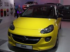 Opel ADAM may be reality for South Africa after 2013 JIMS reveal