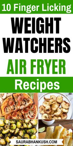 Simple Weight Watchers Air Fryer Recipes with Points – 10 Weight watchers Air Fryer Freestyle recipes list where you can have Weight watchers Meals, Weight watchers Chicken, Weight watchers Desserts & Weight watchers Fries. Weight Watchers Breakfast, Weight Watcher Dinners, Weight Watchers Chicken, Weight Watchers Desserts, Air Fryer Recipes Chips, Air Frier Recipes, Air Fryer Recipes Easy, Healthy Snack Options, Healthy Diet Tips