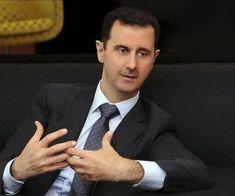 Asad anuncia que Siria pondrá sus armas químicas bajo control internacional