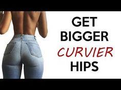 How To Get Bigger Hips Like A Goddess - Femniqe