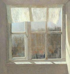 Jan Van Der Kooi, Bedroom Window, 2010