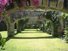 Hacienda en Cuernavaca