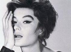 anouk aimee 8 1/2 | Anouk Aimee - Page 4 - the Fashion Spot