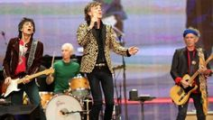 "The "" Olé Tour"" Rolling Stones will start today with a concert in Santiago in Chile. In turning, the legendary band still go through stages of Argentina , Uruguay , Brazil , Peru , Colombia and Mexico ."