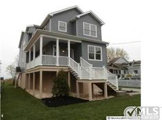 Home for sale in Middletown, NJ 499,900 USD OUTSTANDING WATER VIEWS! Beautiful 4 BDRM 2.5BA colonial home Huge eat in kitchen w/ gorgeous cabinets & granite counter tops, LR w/ hardwood floors, Beautiful Molded FP & Coffered ceilings Formal DR Large bedrooms w/ large closets plenty of storage. Hrd wd flrs thru out. 1 car garage underneath & full basement  Brokered And Advertised By: Kubis Realty Group  Listing Agent: Carole S Kubis
