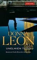 Donna Leon Unelmien tyttö