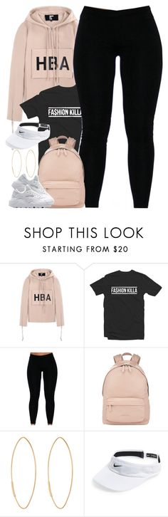"""Untitled #1486"" by power-beauty ❤ liked on Polyvore featuring Hood by Air, Givenchy, Lana, NIKE, women's clothing, women's fashion, women, female, woman and misses"