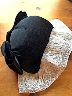k_keskisuomi_tark_myssy Folk Costume, Costumes, Hats, Fashion, Moda, Dress Up Clothes, Hat, Fashion Styles, Costume