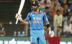 Kohli's ODI Captaincy Reign Begins With Spectacular Ton, Win Over England