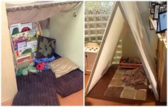 reggio inspired infant/toddler spaces | Be Reggio Inspired: Indoor Learning Environments