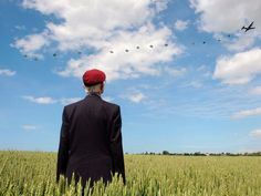 Canadian Forces - 70th Anniversary of D-Day - 2014 (Ranville, France)