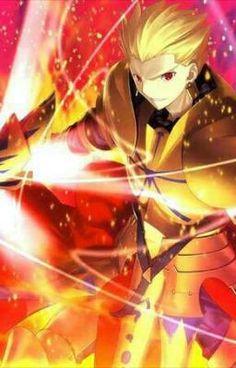 Naruto la reencarnación del Rey de heroes - Capítulo 6