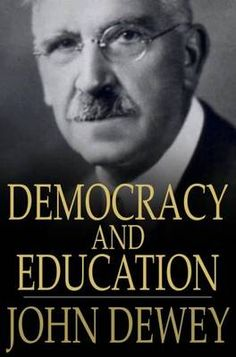jhon dewey democracia y educacion - Google Search