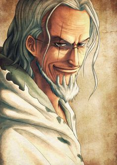 el rey de one piece
